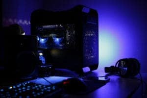 twitch streaming pc