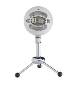 twitch streaming microphone