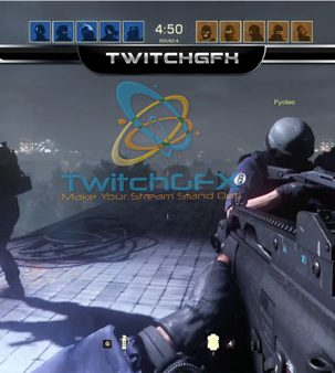 twitch overlay